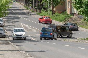 Körforgalommal számolnák fel a torlódást az egyik forgalmas útkereszteződésben