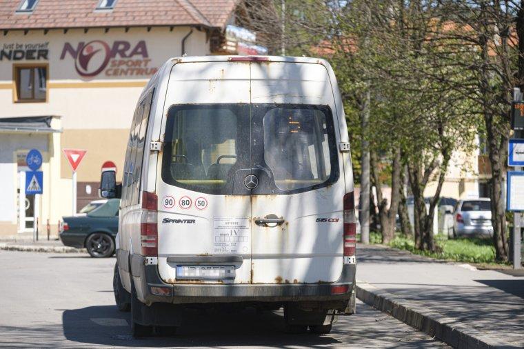 A csíkszeredai tömegközlekedés minőségi javulását várják