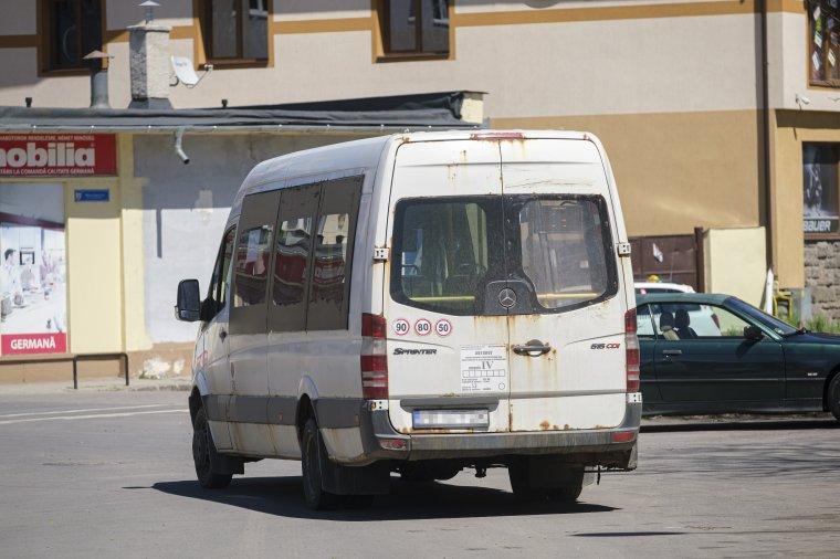 Átmeneti megoldás kell az új városi autóbuszok üzembe helyezéséig