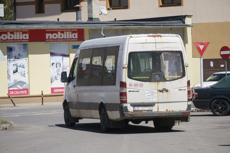 Nem volt elég üzemképes autóbusz Csíkszeredában