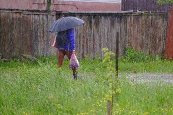 Estig még jöhet egy kiadós zápor