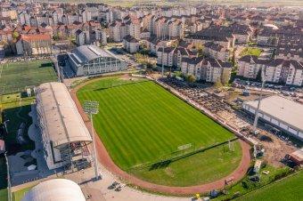 Nemzetközi futballmeccsre készülnek az FK Csíkszeredánál