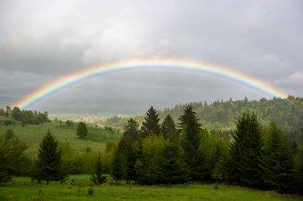Melegre és légköri instabilitásra számíthatunk az elkövetkező napokban