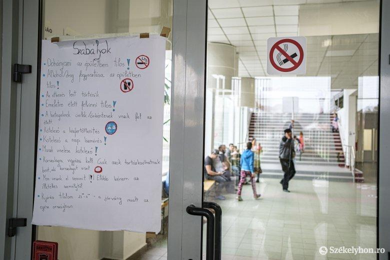 Közel négy és félmillió lejt utalt a kormány Csíkszeredának a tűzkárosultak helyzetének rendezésére