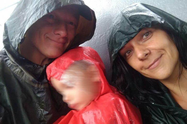 Francia Guyanára szólította a munka: Dél-Amerikában tölt három esztendőt a háromszéki Péter család