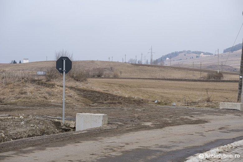 Kisajátítások és rendezési tervek előzik meg az új utak létesítését Csíkszeredában