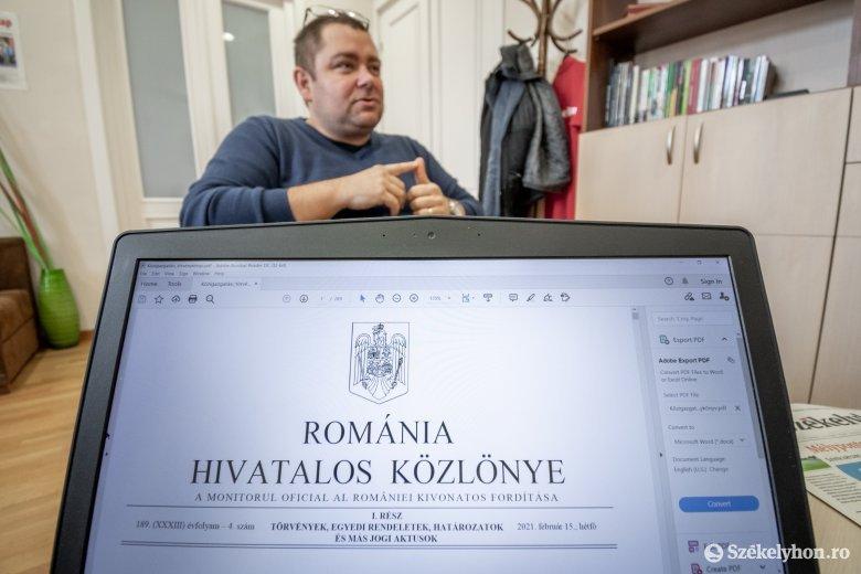 Baj van több közigazgatási fogalom magyar megfelelőjével is?