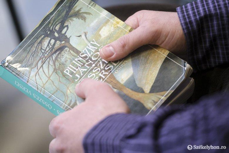 Felolvasómaraton Pilinszky Jánossal a középpontban