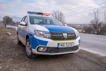 Januárban ittas vezetés, májusban jogosítvány nélküli közlekedés miatt indult eljárás a fiatal sofőr ellen
