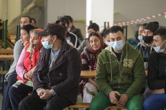 Tűzvész: telek- és konténervásárlásra kap kormánypénzt a csíkszeredai önkormányzat