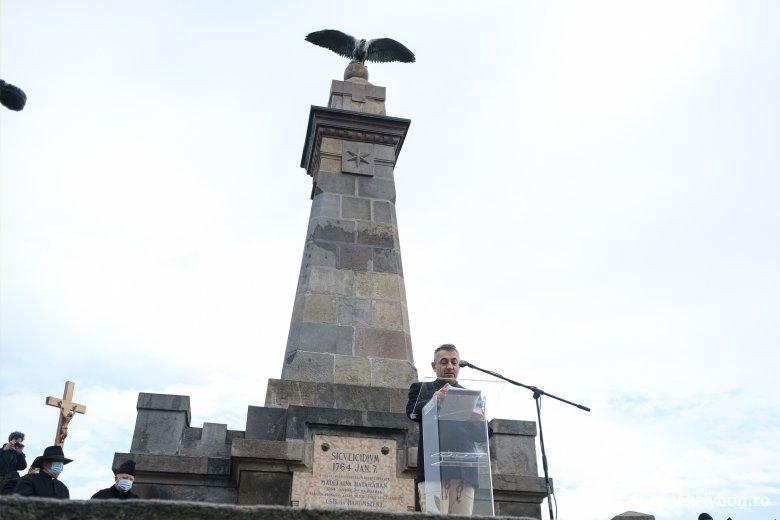 Madéfalván indítani a nemzeti újrakezdés évét