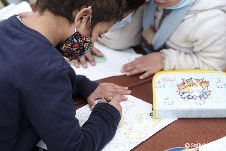 Felzárkóztató oktatási nagyüzem kezdődött az Erőss Zsolt Arénában