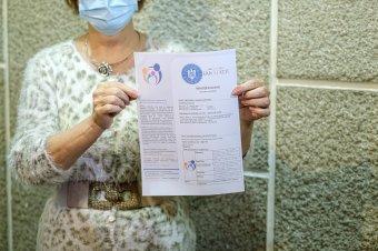 """Nincs egyetértés az EU-ban a """"vakcinaútlevéllel"""" kapcsolatban"""