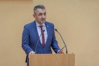 Potápi: megjelent a Dr. Szász Pál ösztöndíj pályázati felhívása, külhoni magyar jogászhallgatók jelentkezését várják