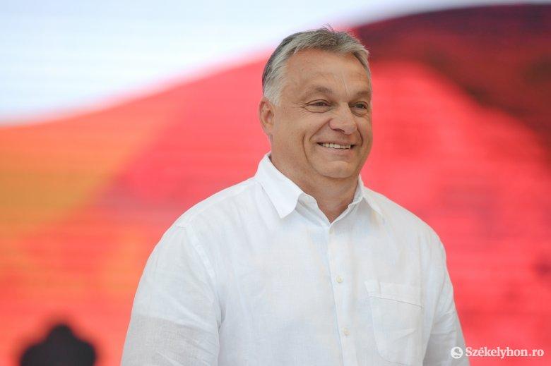 Orbán Viktorban és a magyar kormányban bíznak leginkább a háromszéki magyarok