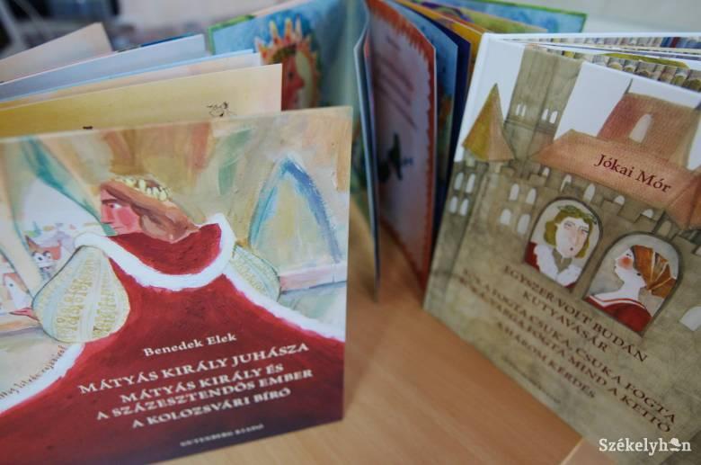 Gyerekirodalommal indít a Gutenberg Kiadó