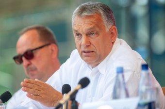 Orbán Viktor a döntésképtelensége miatt nem támogat egy magyar–román csúcsot