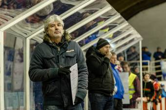 Leo Gudas visszatért az Erste Ligába
