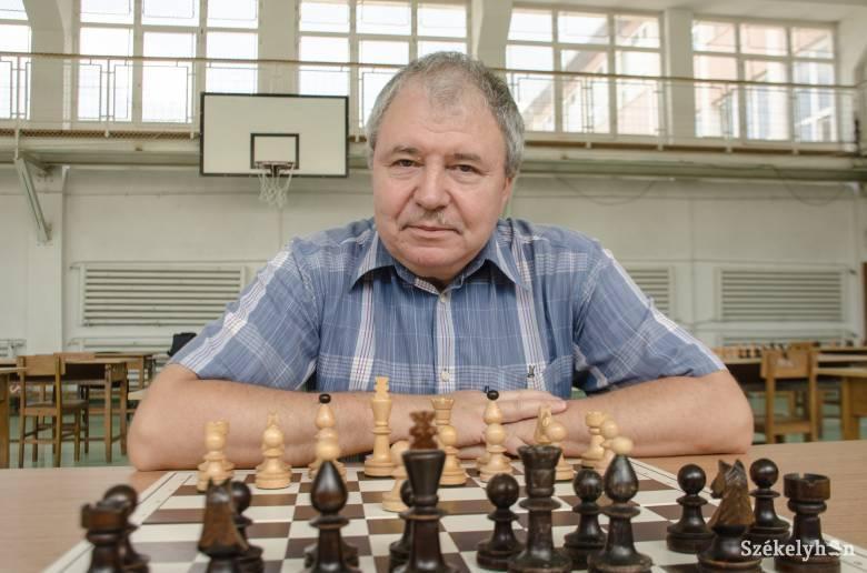 Sakkcsatákra készülnek Csíkszeredában
