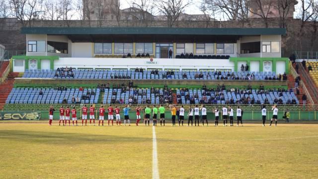 Nyert Vasluiban az FK Csíkszereda