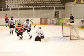 Csíkszereda nyerte az U20-as hokidöntőt