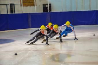 Csíkszereda: öt klubnál nevelik ki a téli sportolókat