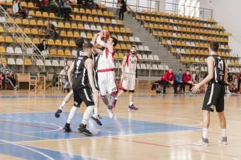 Múlt, jelen és jövő a csíkszeredai kosárlabdában