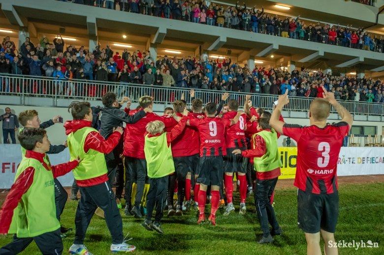 Rednic szerint megérdemelt az FK továbbjutása