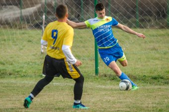 Lezárult a Hargita megyei kupa nyolcaddöntője