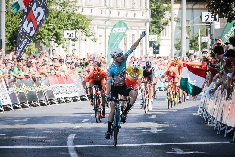 Közzétették a Tour de Hongrie programját