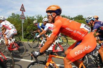 Tour de Hongrie: ismét ott lesz a mezőnyben a csíkszeredai csapat