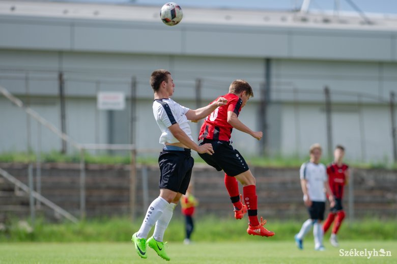 Döntetlent játszott Târgoviștén az FK U16-os csapata