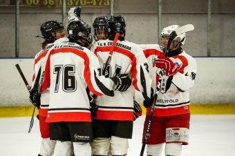 Csíki és gyergyói sikerrel elkezdődött az U18-as romániai hokibajnokság