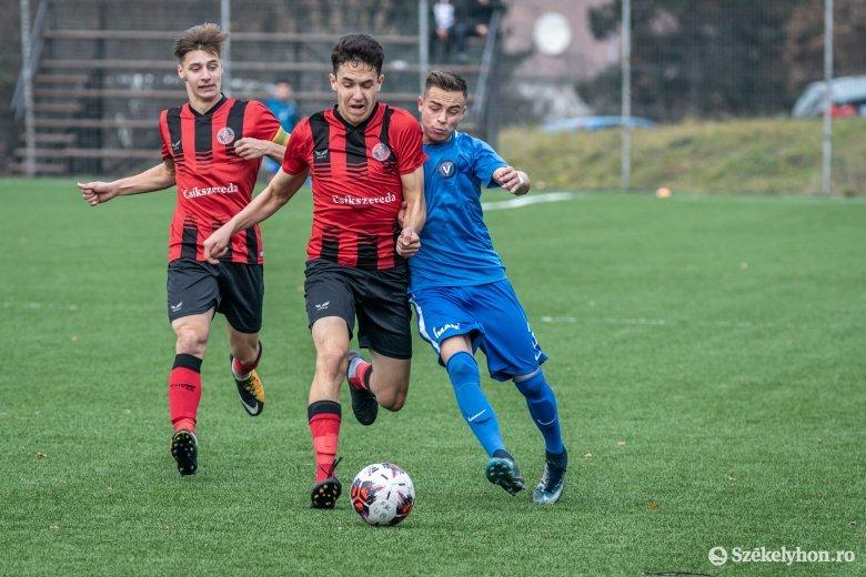 Folytatás lehet, júliusban zárulhat az U19-es focibajnokság