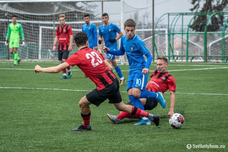 Hagi csapata nyerte az U19-es Elit Ligát
