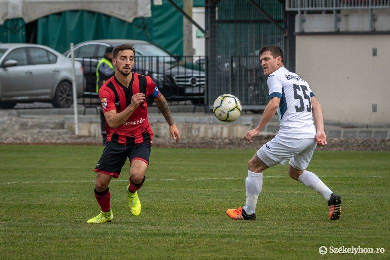 Új játékosok érkeznek az FK Csíkszeredához