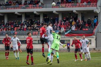 Csak 200 néző lehet az FK vasárnapi mérkőzésén