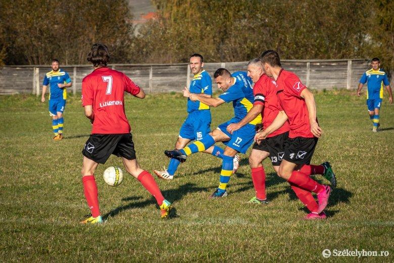 Nagyon várják az újrakezdést az amatőr focicsapatok
