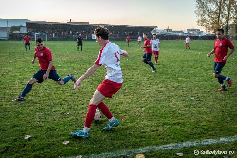 Növekedhet a székelyföldi labdarúgócsapatok száma az első három osztályban