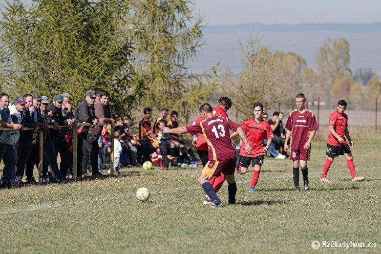 Idén ősszel már lehetetlen elkezdeni a megyei és körzeti bajnokságokat