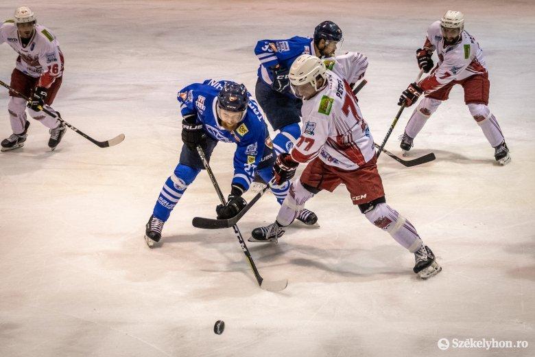 Folytatódik a nagyüzem a jégkorong Erste Ligában