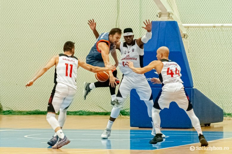 Újabb hazai mérkőzést nyert meg a VSK Csíkszereda