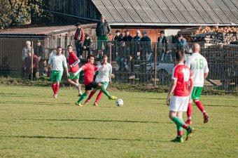 Hargita megyében 12 csapatos a labdarúgó 4. Liga