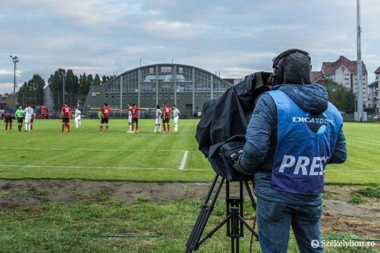 Újratárgyalják a tv-közvetítési jogokról szóló szerződést – ha nem fejeződik be a szezon