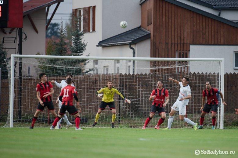 Otthon kell tartania a pontokat az FK Csíkszeredának