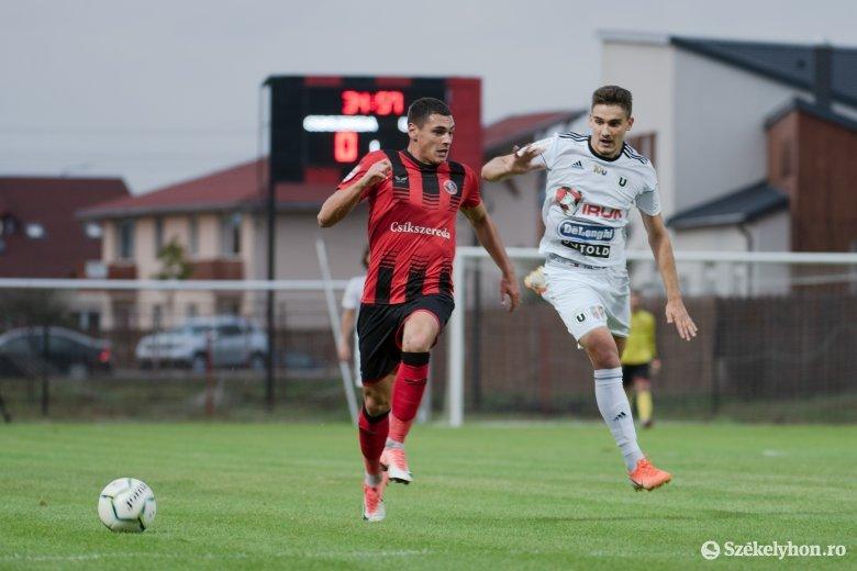 FK–U: háromesélyes erdélyi futballrangadó
