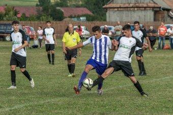 Akadály a tesztelés, kérdéses a Hargita megyei focibajnokság megrendezése