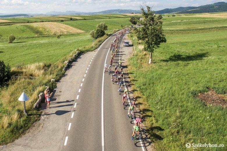 Nagyszebenben kezdődik a kerékpáros idény