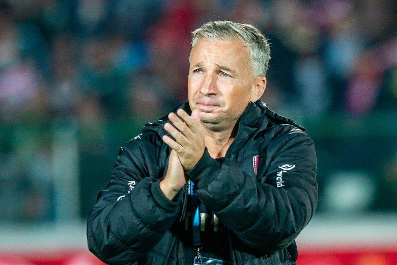 Szó sincs váltásról: Dan Petrescu marad a CFR vezetőedzője