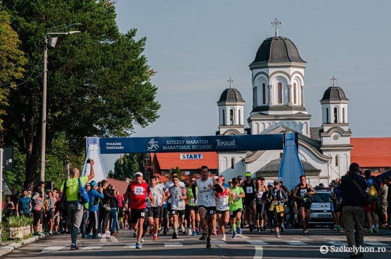 Megtartják a székely maratont